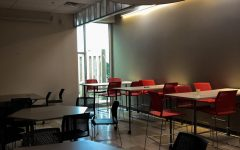 School Cafe Causes Criticism and Concern