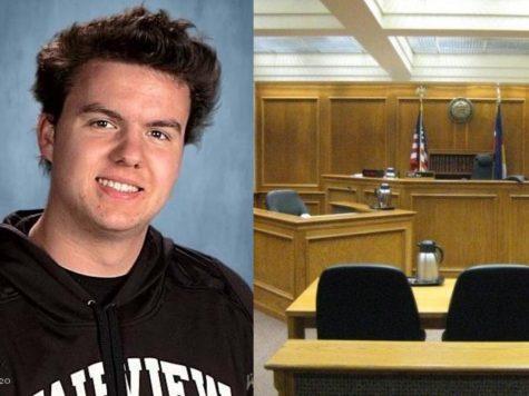Atkinson's Court Date Postponed Until Feb. 3rd