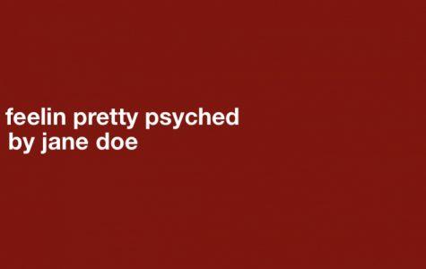 Feelin Pretty Psyched