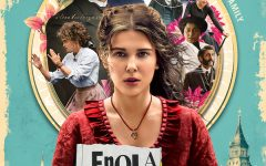 Review of Enola Holmes