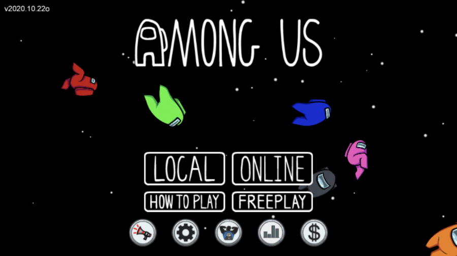 Among Us: Review