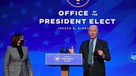 President Biden's Campaign Promises