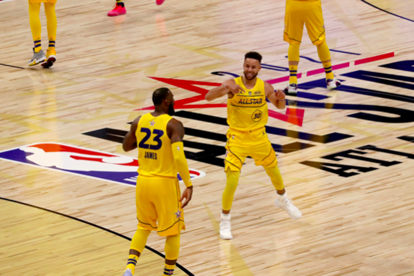 2021 NBA  All-Star Game Recap