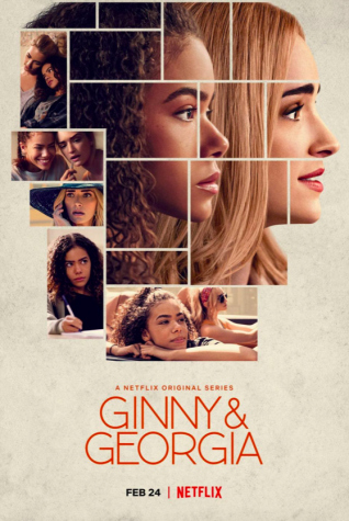 Netflix Show: Ginny & Georgia