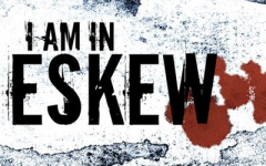 I Am In Eskew - a Horror Podcast to Make You Dizzy