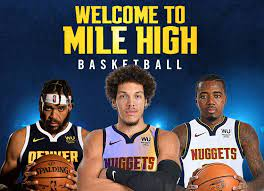 Nuggets Gain New and Returning Players as Trade Deadline Creates Free Agents